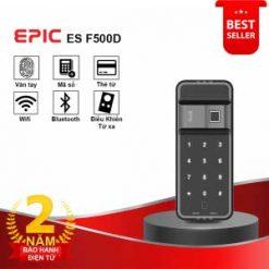 Khóa điện tử Epic ES-F500D