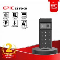 Khóa điện tử Epic ES F500 H