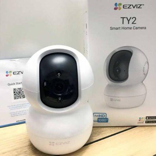 Camera IP Ezviz TY2 B0-1G2WF 360 2MP