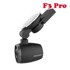 Camera hành trình ô tô Hikvision – F3 Pro - Mặt nghiêng