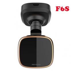 Camera hành trình ô tô Hikvision – F6S - Mặt sau