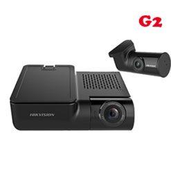 Camera hành trình ô tô Hikvision – G2 - Mặt trước