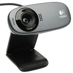 Webcam Logitech C310 2