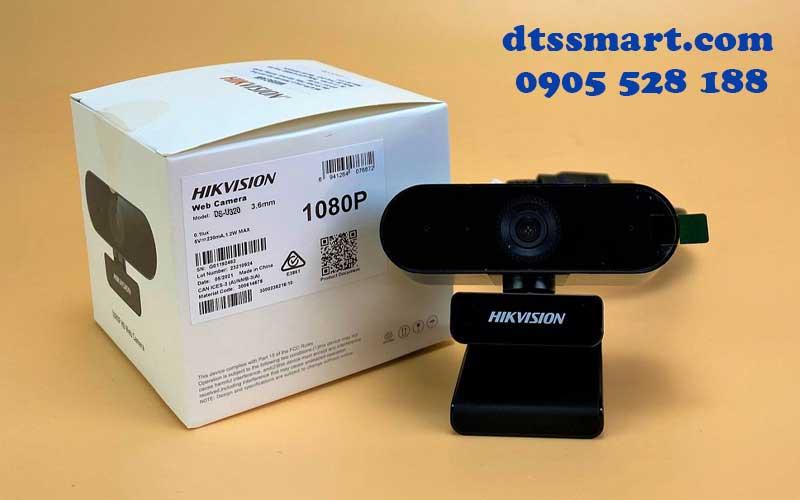 Webcam HIKVISION DS-U320